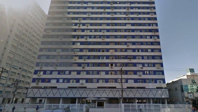 Foto - Apartamento 26 m² - Gonzaguinha - São Vicente - SP - [1]