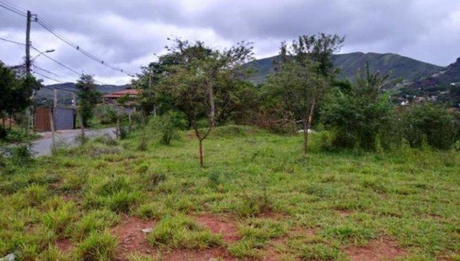 Foto - Terreno Comercial 34.100 m² - Chácara Bom Retiro - Nova Lima - MG - [1]