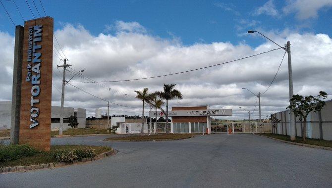 Foto - Terreno Residencial 1.287 m² - Capoavinha - Votorantim - SP - [2]