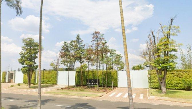 Foto - Terreno em Condomínio Residencial 1.000 m² - Campinas - SP - [1]