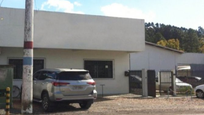 Foto - Galpão Comercial 13.268 m² - Siegel - Agrolândia - SC - [2]
