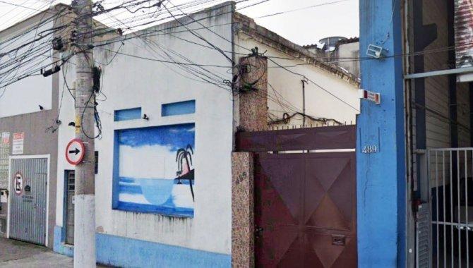 Foto - Casa 135 m² - Brás - São Paulo - SP - [1]