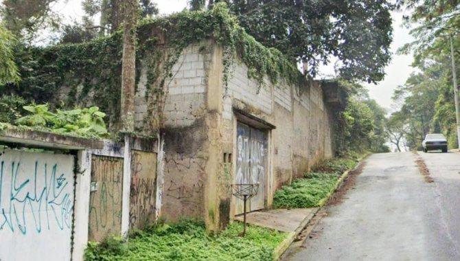 Foto - Casa 110 m² - Estância Mirim - São Paulo - SP - [1]