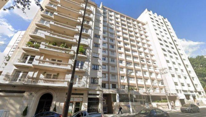 Foto - Apartamento 116 m² (01 vaga) - Bela Vista - São Paulo - SP - [1]