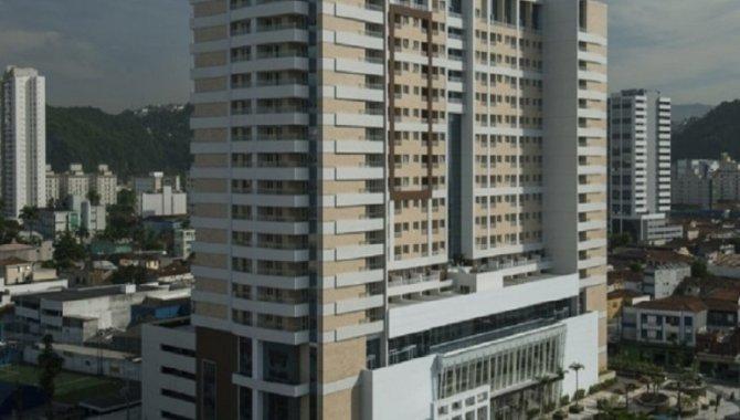 Foto - Sala Comercial 42 m² (Sala nº 927) - Vila Mathias - Santos - SP - [1]