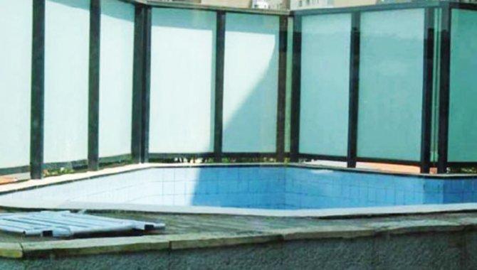 Foto - Apartamento Duplex 169 m² - Jardim Ampliação - São Paulo - SP - [8]