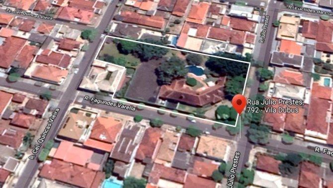 Foto - Casa e Terreno 2.728 m² - Vila Machadinho - Presidente Prudente - SP - [2]