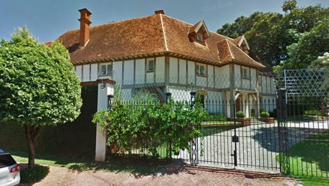 Foto - Casa e Terreno 2.728 m² - Vila Machadinho - Presidente Prudente - SP - [1]