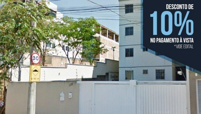 Foto - Apartamento 46 m² - Centro - Contagem - MG - [2]