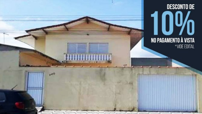 Foto - Casa 117 m² - Vila Seabra - Mongaguá - SP - [2]