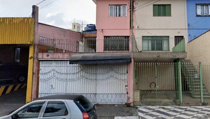 Foto - Casa 103 m² - Vila Matilde - São Paulo - SP - [1]