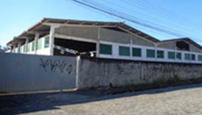 Foto - Galpão e Terreno 1.080 m² - Vila Nova - Joinville - SC - [1]