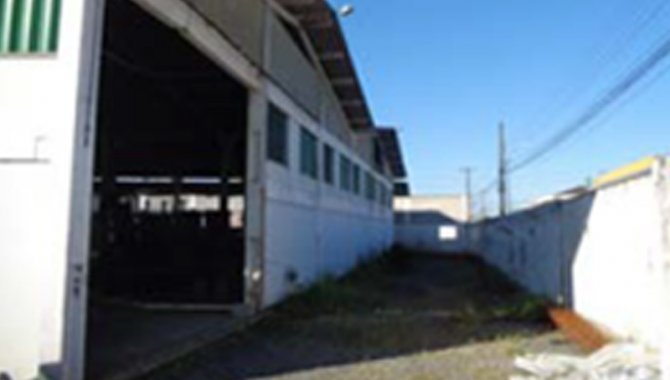Foto - Galpão e Terreno 1.080 m² - Vila Nova - Joinville - SC - [2]