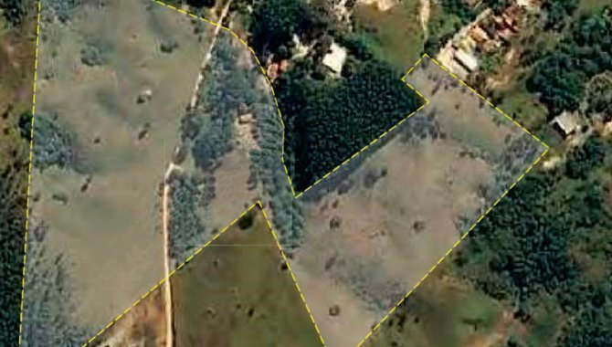 Foto - Área de Terras 144.088 m² - Passa Três - Sorocaba - SP - [1]
