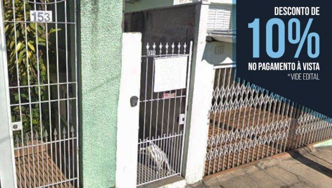 Foto - Casa 99 m² - Aliança - Osasco - SP - [2]