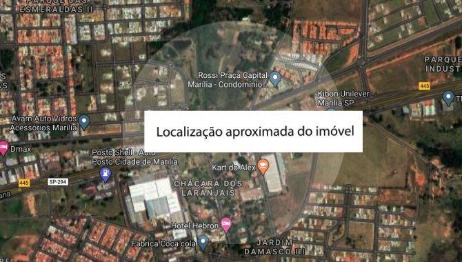 Foto - Sala Comercial 14 m² - Jardim Tangara - Marília - SP - [1]