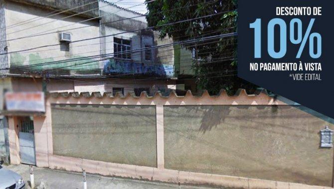 Foto - Casa 102 m² - Parque Lafaiete - São João de Meriti - RJ - [2]