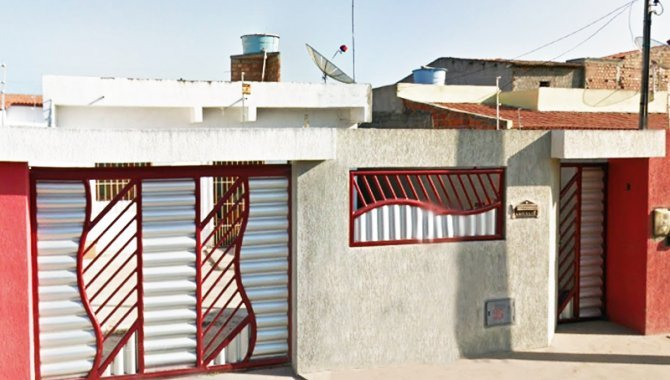 Foto - Casa 119 m² - Centro - Feira de Santana - BA - [1]