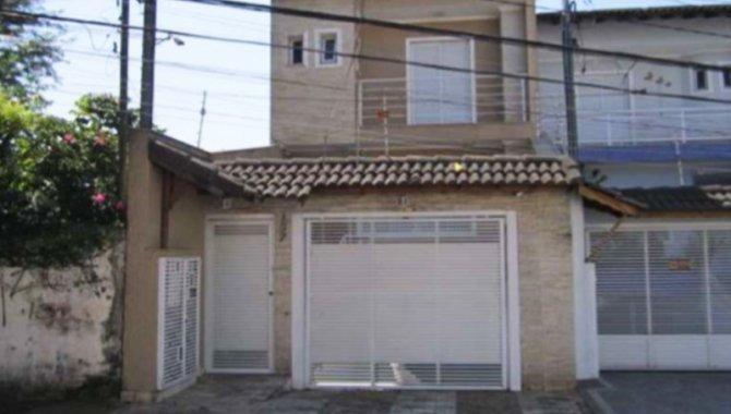 Foto - Casa 307 m² - Osvaldo Cruz - São Caetano do Sul - SP - [1]