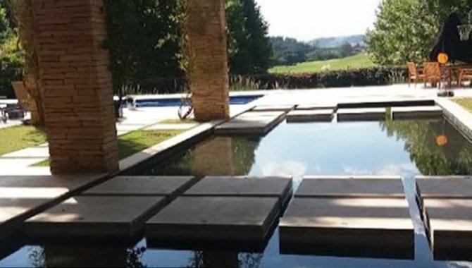 Foto - Casa em Condomínio - 1.048m² - Quinta da Baroneza - SP - [2]