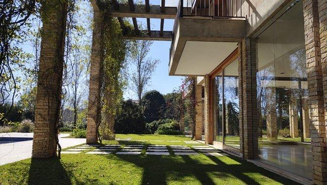 Foto - Casa em Condomínio - 1.048m² - Quinta da Baroneza - SP - [12]