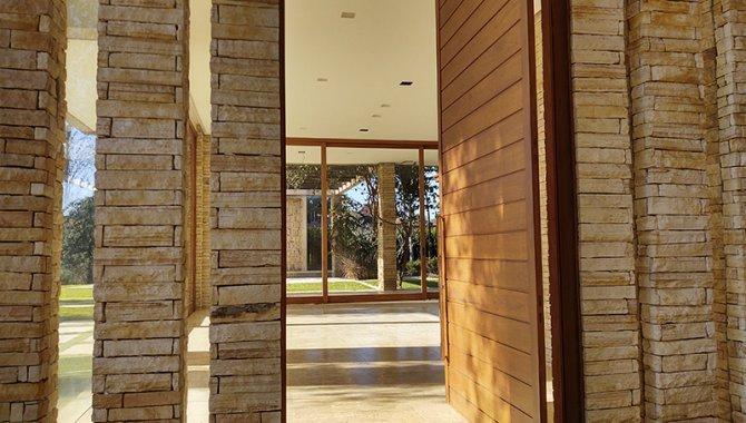 Foto - Casa em Condomínio - 1.048m² - Quinta da Baroneza - SP - [16]