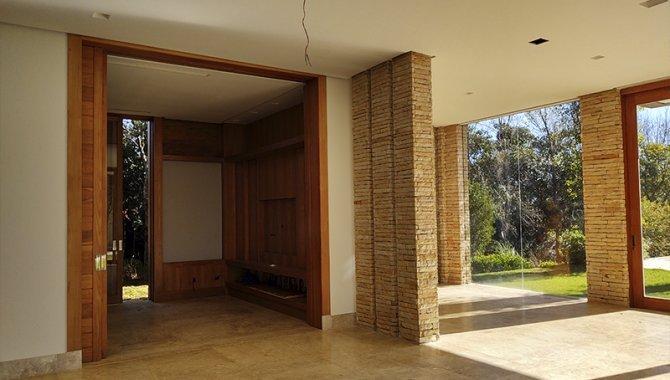 Foto - Casa em Condomínio - 1.048m² - Quinta da Baroneza - SP - [20]