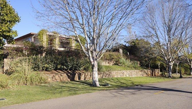 Foto - Casa em Condomínio - 1.048m² - Quinta da Baroneza - SP - [47]