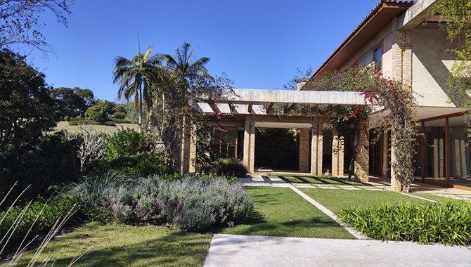 Foto - Casa em Condomínio - 1.048m² - Quinta da Baroneza - SP - [9]