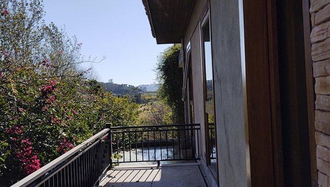 Foto - Casa em Condomínio - 1.048m² - Quinta da Baroneza - SP - [35]