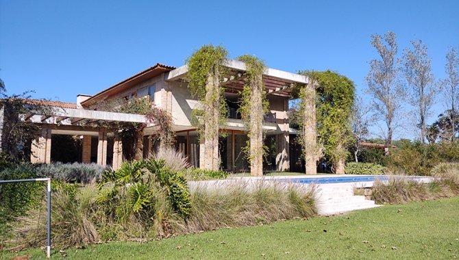 Foto - Casa em Condomínio - 1.048m² - Quinta da Baroneza - SP - [8]