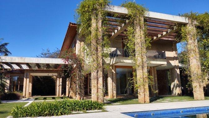 Foto - Casa em Condomínio - 1.048m² - Quinta da Baroneza - SP - [7]