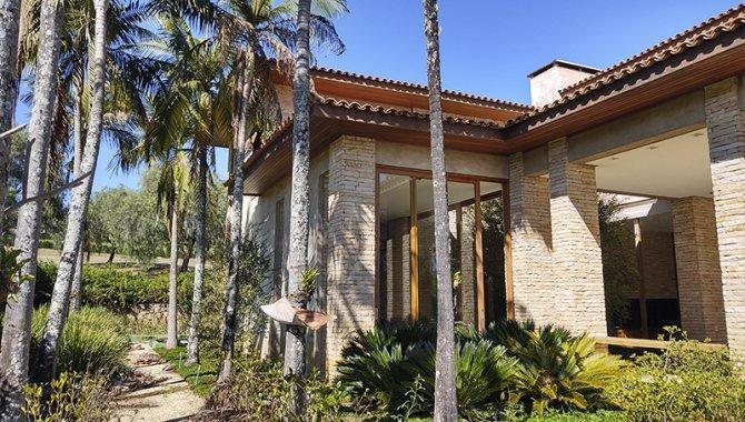 Foto - Casa em Condomínio - 1.048m² - Quinta da Baroneza - SP - [10]
