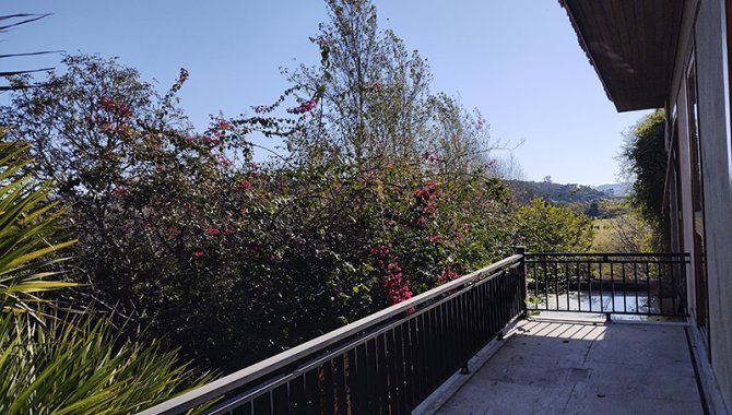 Foto - Casa em Condomínio - 1.048m² - Quinta da Baroneza - SP - [27]
