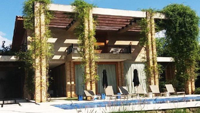 Foto - Casa em Condomínio - 1.048m² - Quinta da Baroneza - SP - [1]