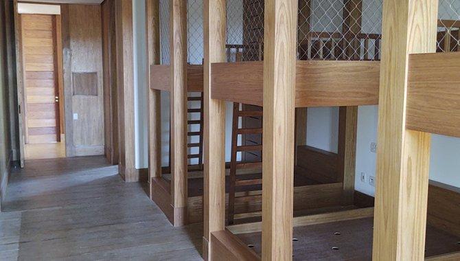 Foto - Casa em Condomínio - 1.048m² - Quinta da Baroneza - SP - [25]