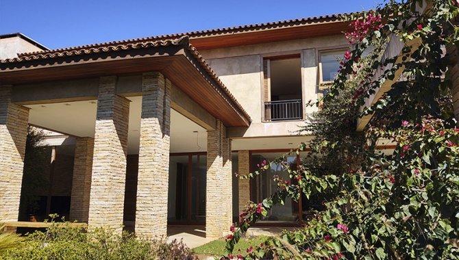 Foto - Casa em Condomínio - 1.048m² - Quinta da Baroneza - SP - [11]