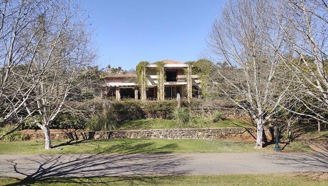 Foto - Casa em Condomínio - 1.048m² - Quinta da Baroneza - SP - [14]