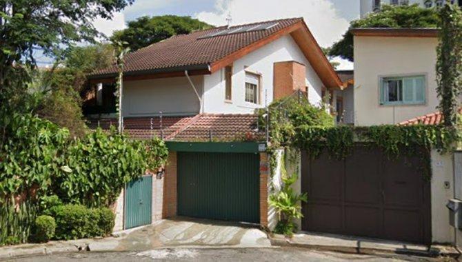 Foto - Casa 200 m² - Vila Madalena - São Paulo - SP - [1]