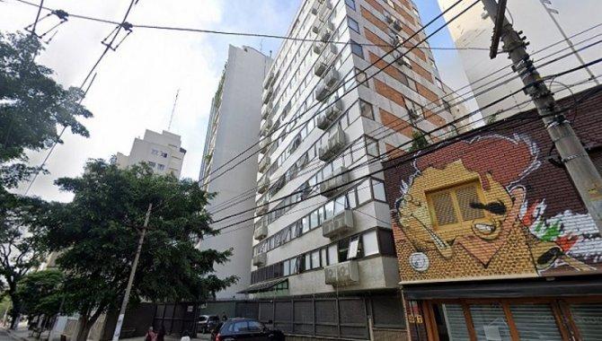 Foto - Sala Comercial 55 m² - Vila Buarque - São Paulo - SP - [1]