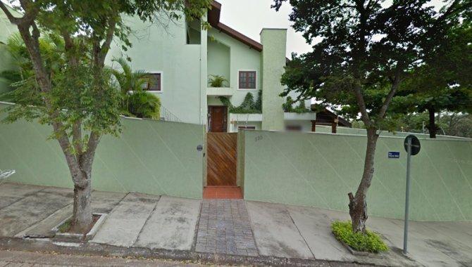 Foto - Casa 435 m² - Chácara Malota - Jundiaí - SP - [1]