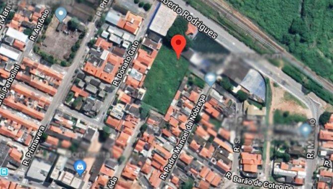 Foto - Terreno - Vila Progresso - Jundiaí - SP - [1]