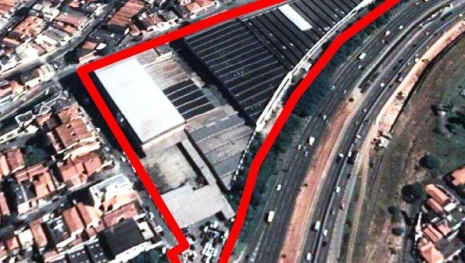 Foto - Imóvel Industrial e Comercial 48.072 m² - São Bernardo do Campo - SP - [1]