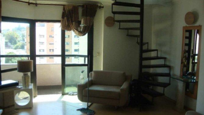 Foto - Apartamento Duplex 210 m² - Morumbi - São Paulo - SP - [4]