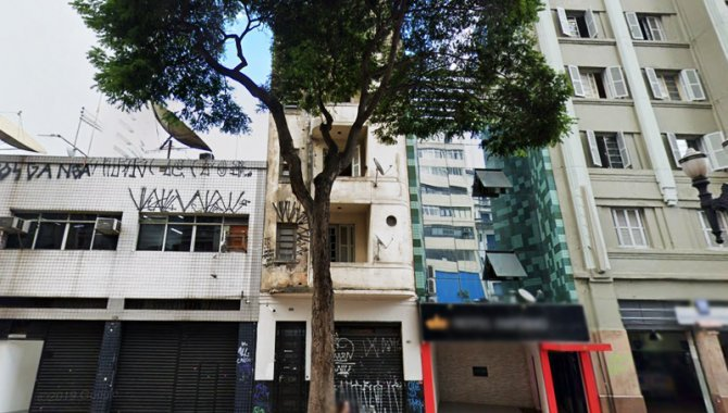 Foto - Imóvel Comercial e Residencial - República - São Paulo - SP - [2]