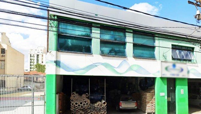 Foto - Imóvel Comercial 476 m² - Campos Elíseos - São Paulo - SP - [1]