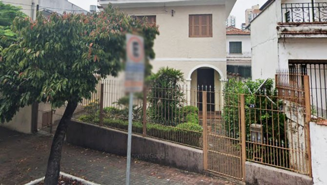 Foto - Casa 194 m² - Vila Clementino - São Paulo - SP - [1]