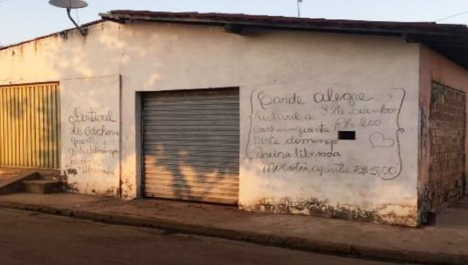 Foto - Casa 95 m² - Cohab - Coroatá - MA - [1]