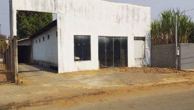Foto - Imóvel Residencial e Comercial 305 m² - Centro - Feliz Natal - MT - [1]