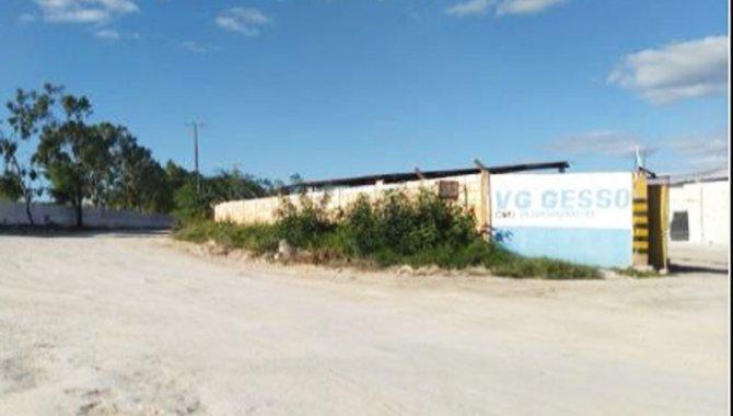 Foto - Galpão Industrial 540 m² - Zona Rural - Trindade - PE - [4]